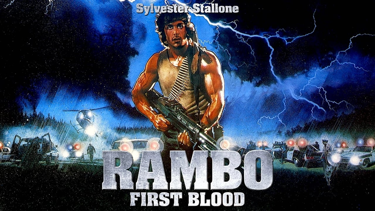 First Blood 3