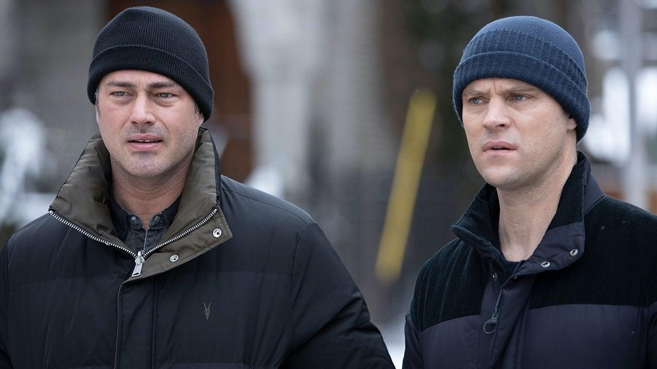 Chicago Fire - Season 9 Episode 7 : Dead of Winter (2021)