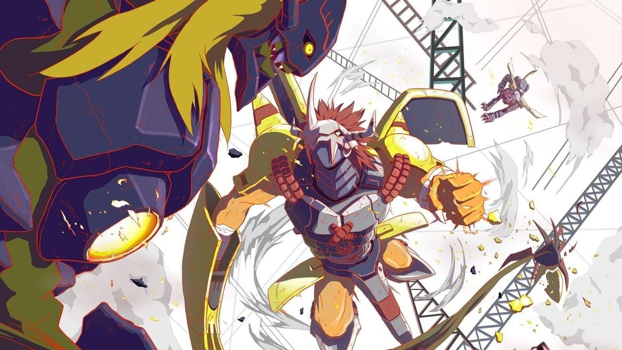Digimon: The Movie 2