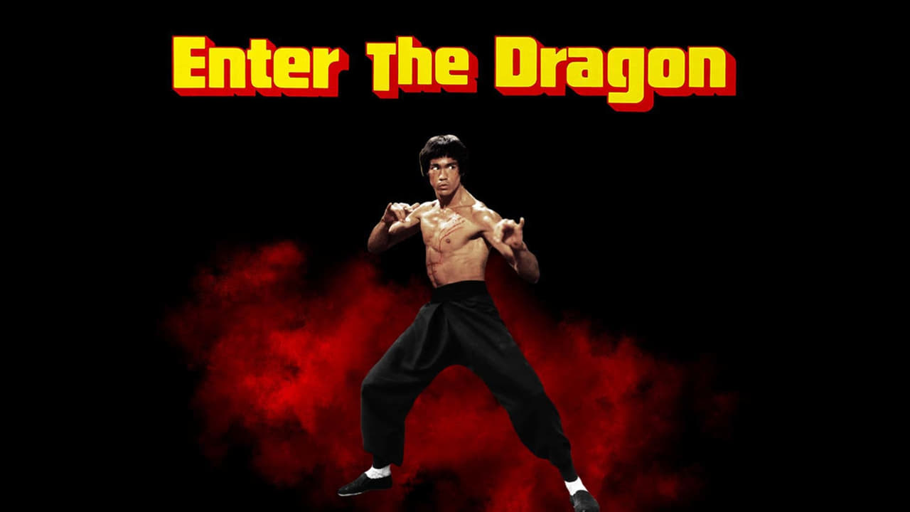 Enter the Dragon 5