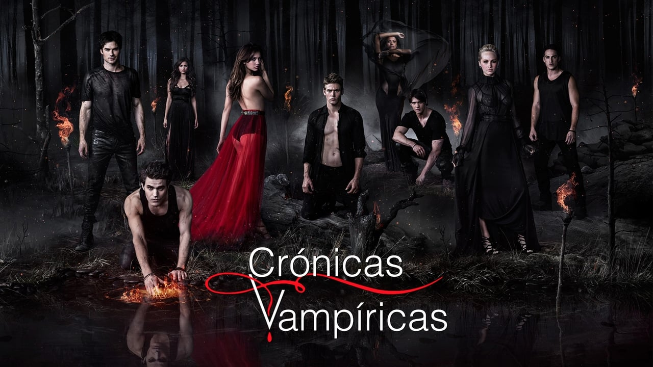 Crónicas vampíricas