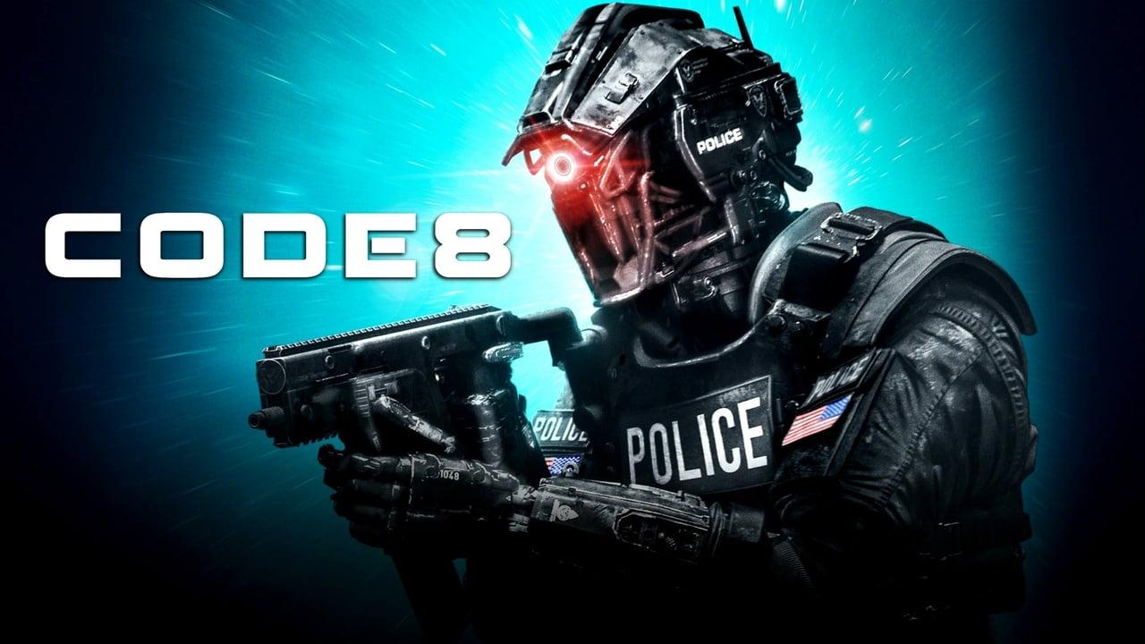 Code 8 4