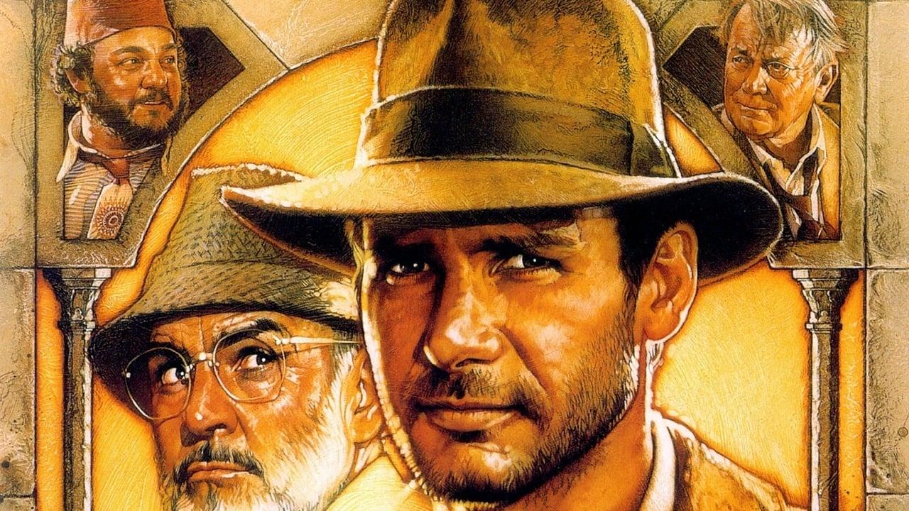 Indiana Jones Vater