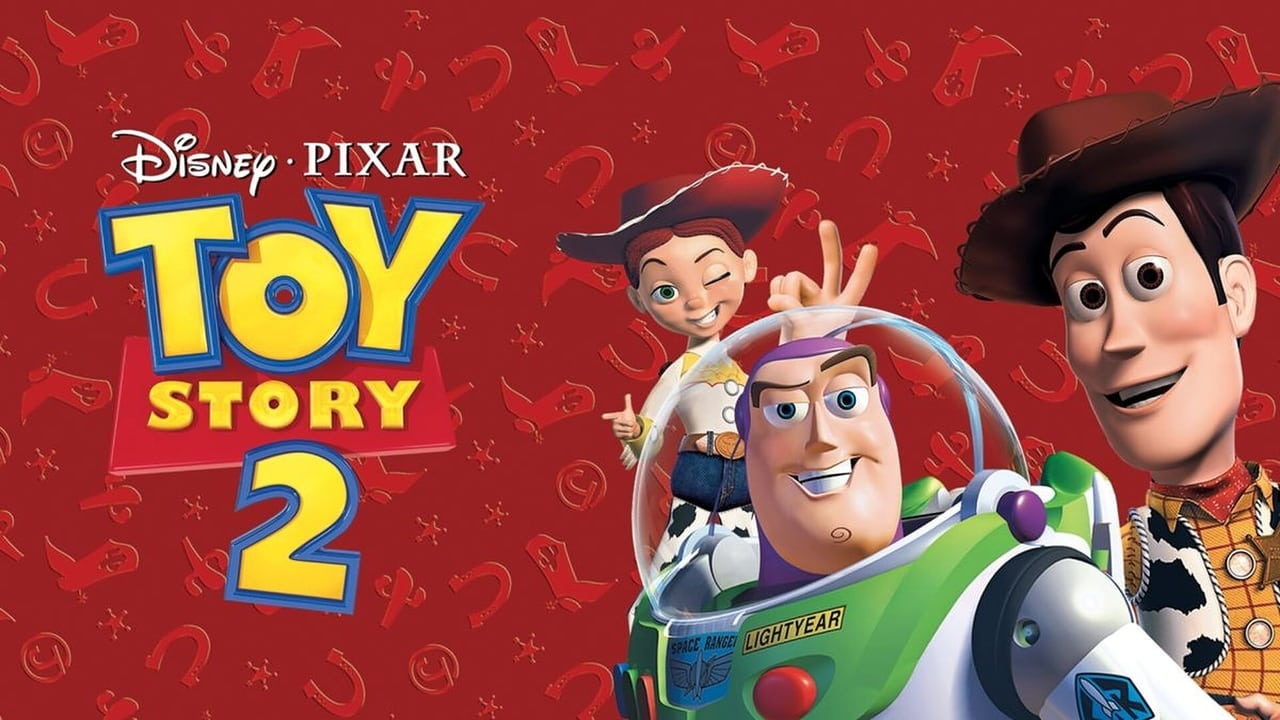 Toy Story 2 3