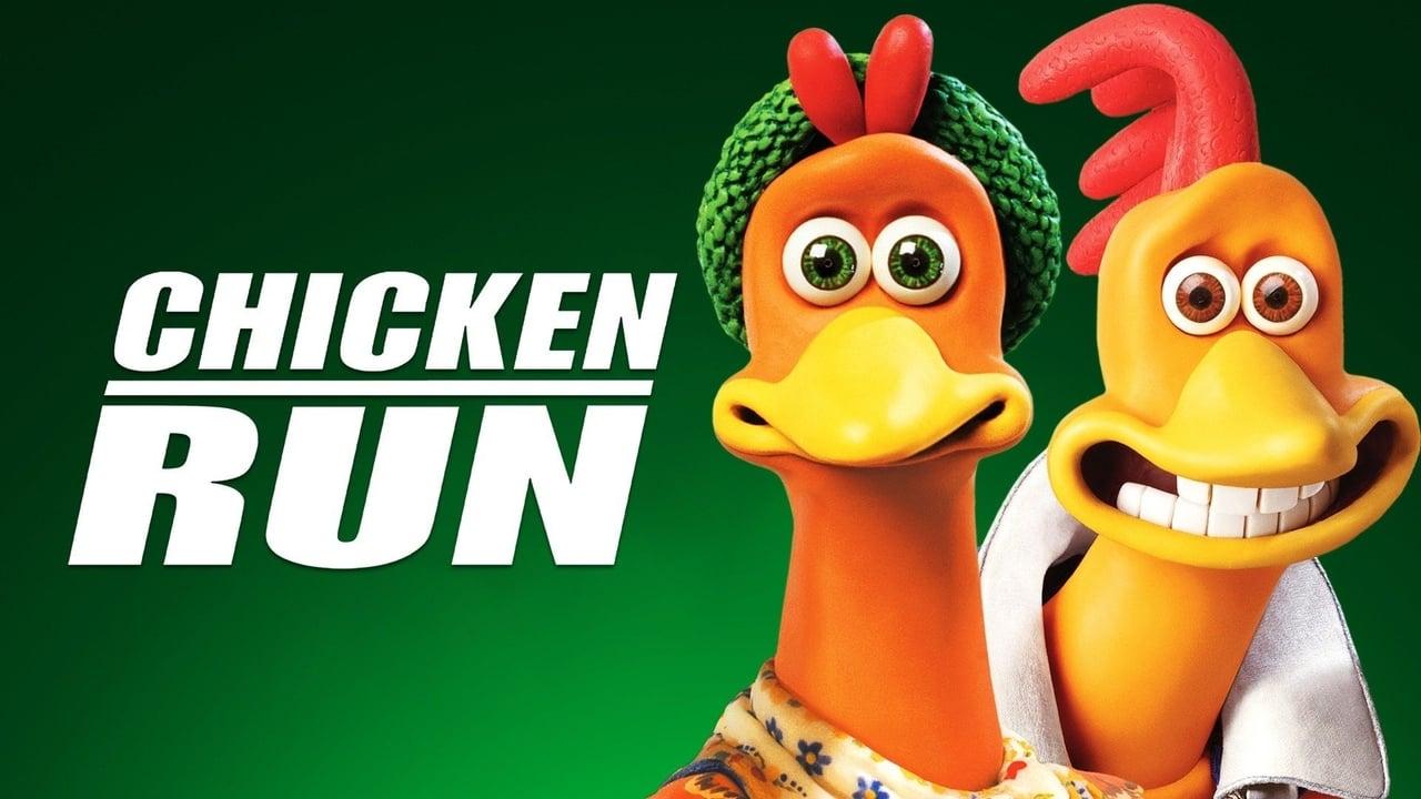 Chicken Run 5