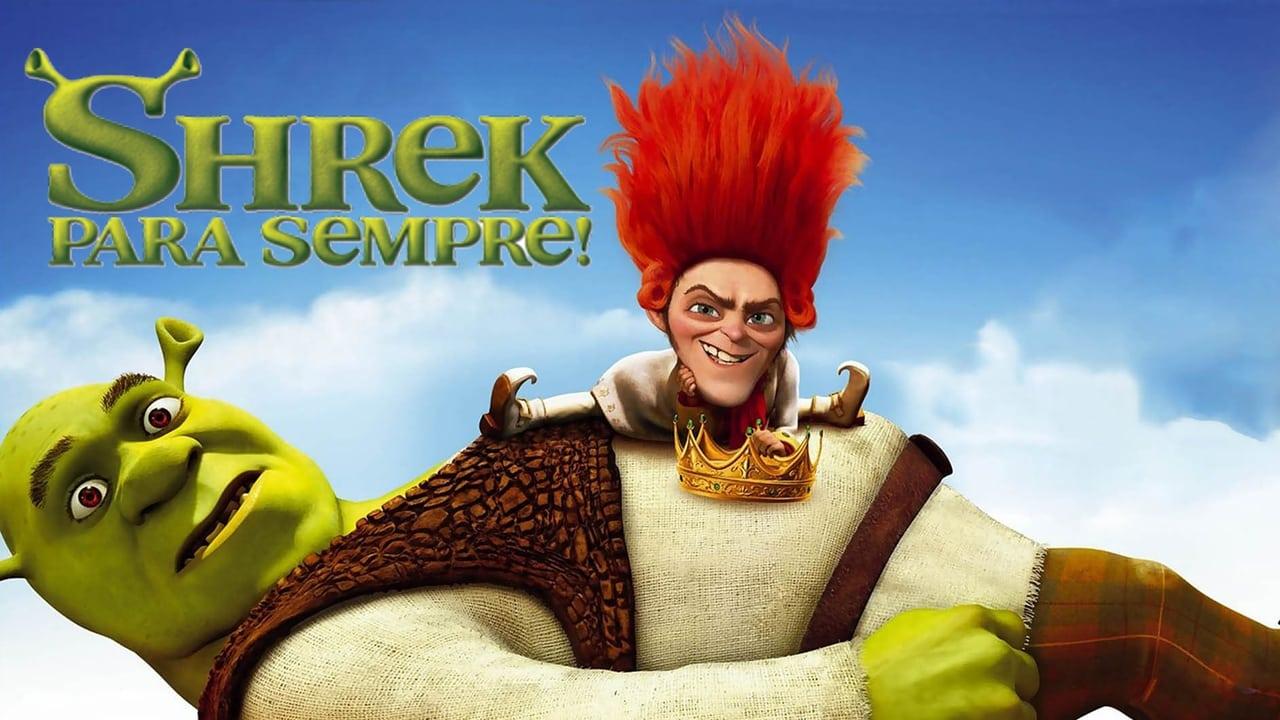 Wallpaper Filme Shrek Para Sempre