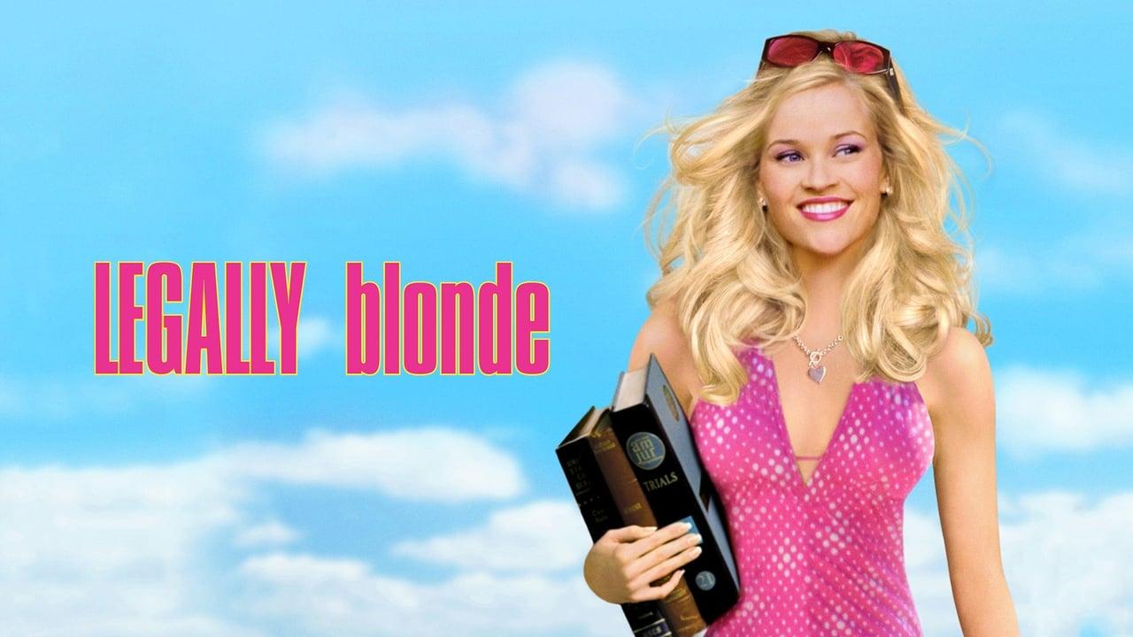 Legally Blonde 1