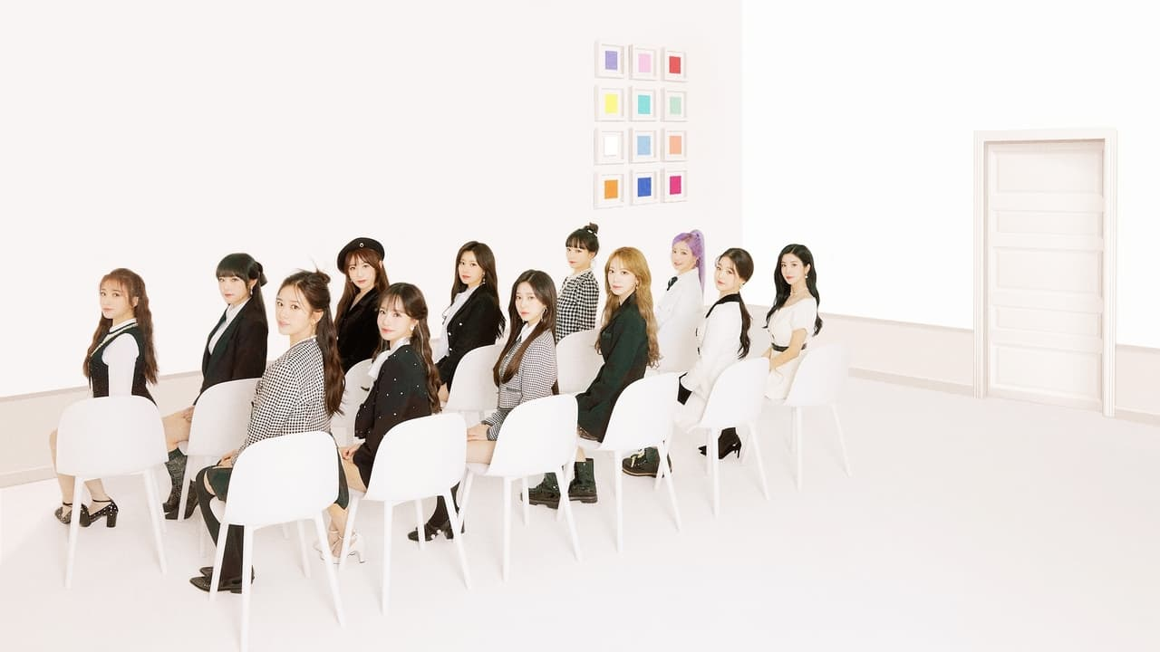 IZ*ONE - Online Concert: One, The Story (2021)