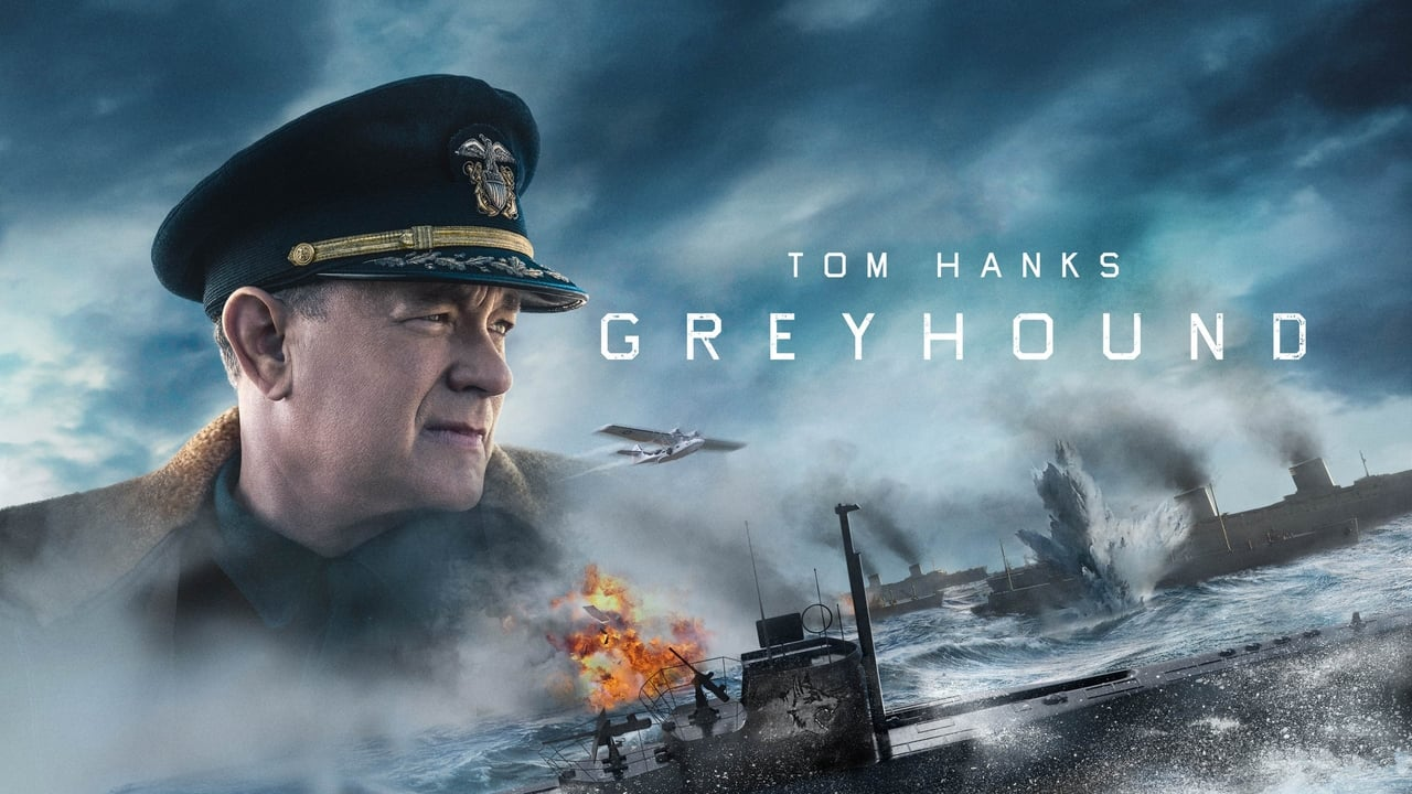 cover-Greyhound: Enemigos bajo el mar