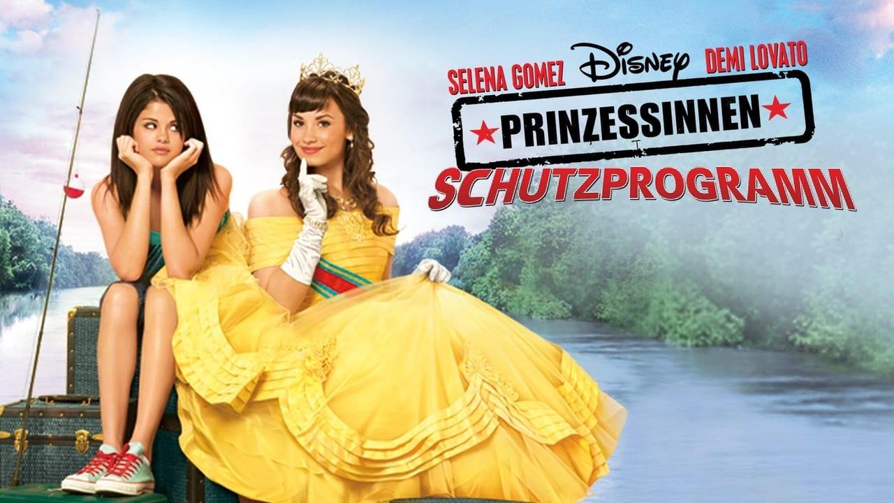 Princess Protection Program 1