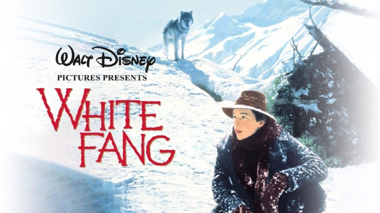 White Fang 1