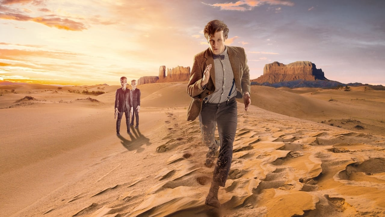 Doctor Who - Season 4 Episode 11 : Turn Left