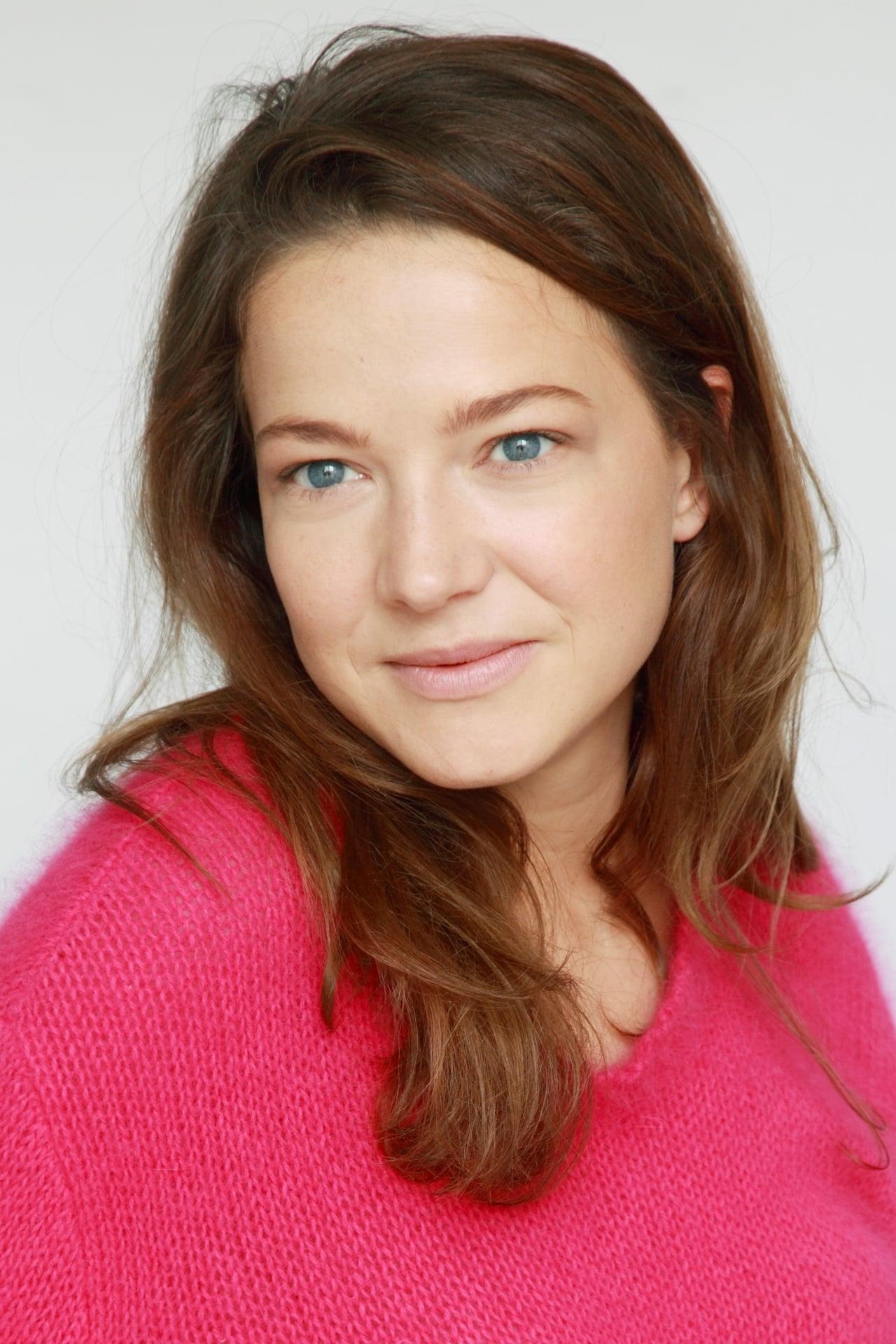 Hannah Herzsprung isLenas Schwester