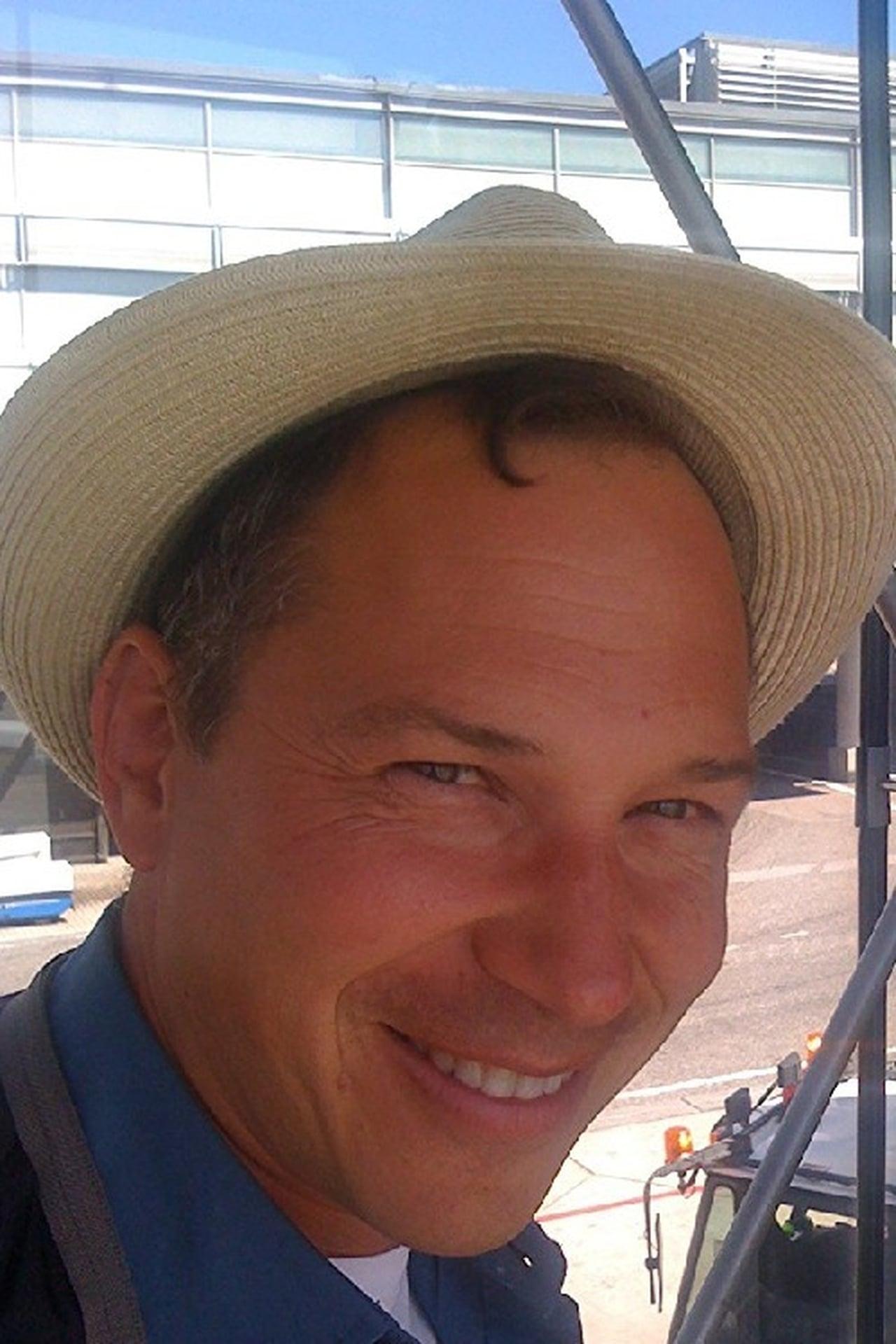 Steve Saklad