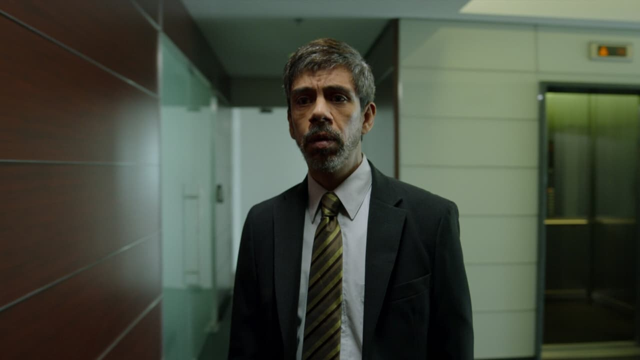 Who Killed Sara? - Season 1 Episode 5 : Life Insurance