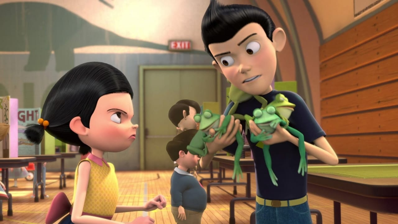 Meet the Robinsons 2