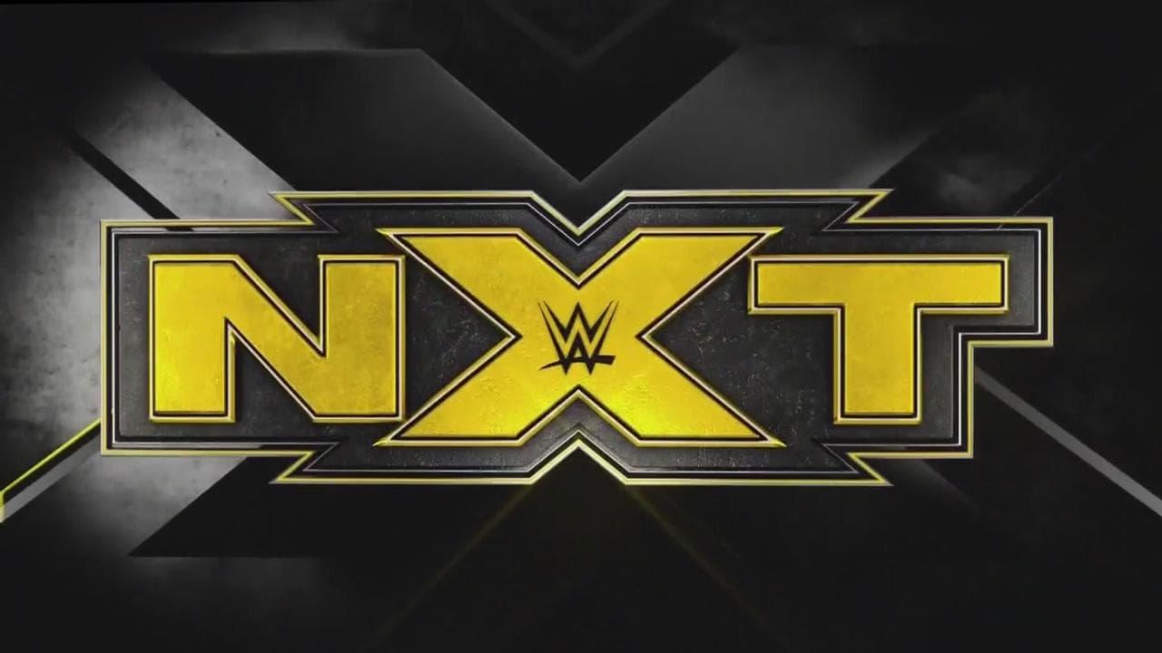 WWE NXT - Season 9