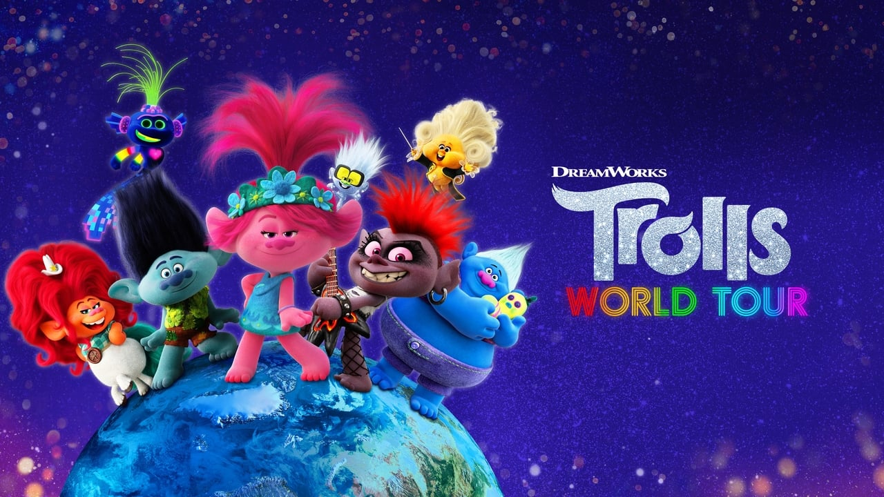 Trolls World Tour 5