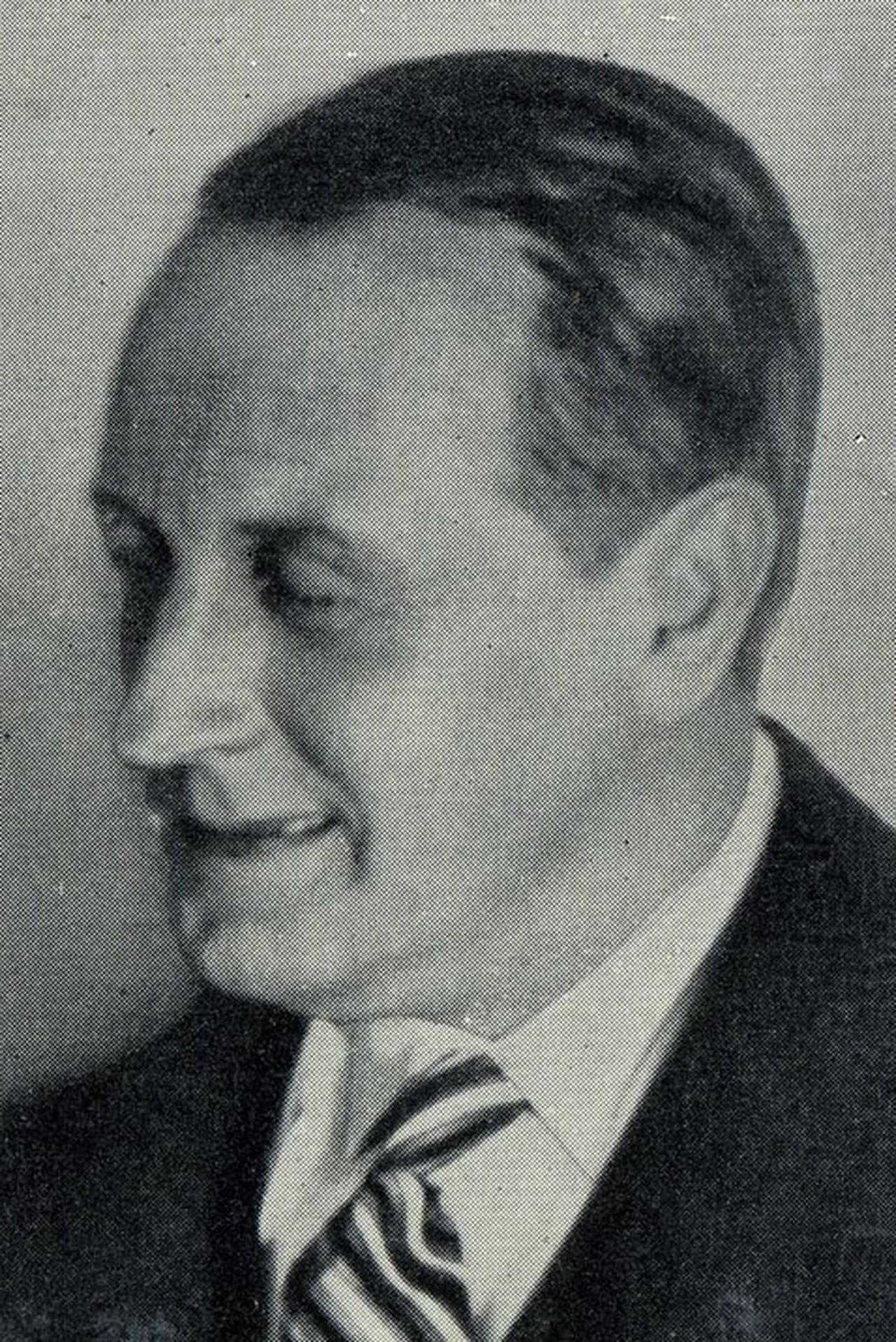 Georg H. Schnell