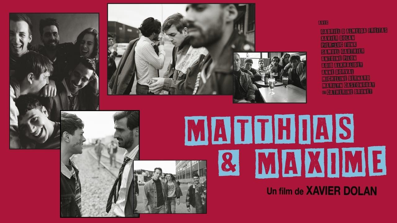 Matthias & Maxime 1