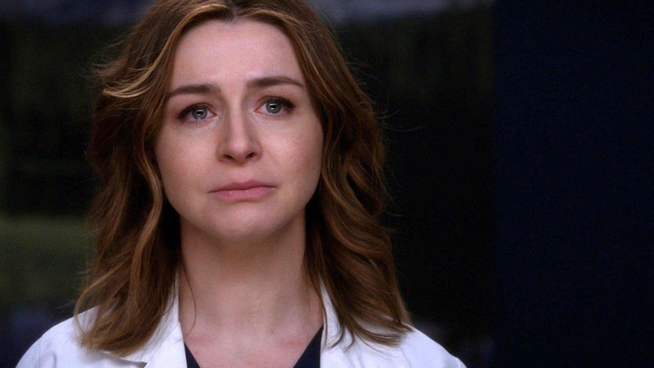 Grey's Anatomy - Season 15 Episode 10 : Help, I'm Alive