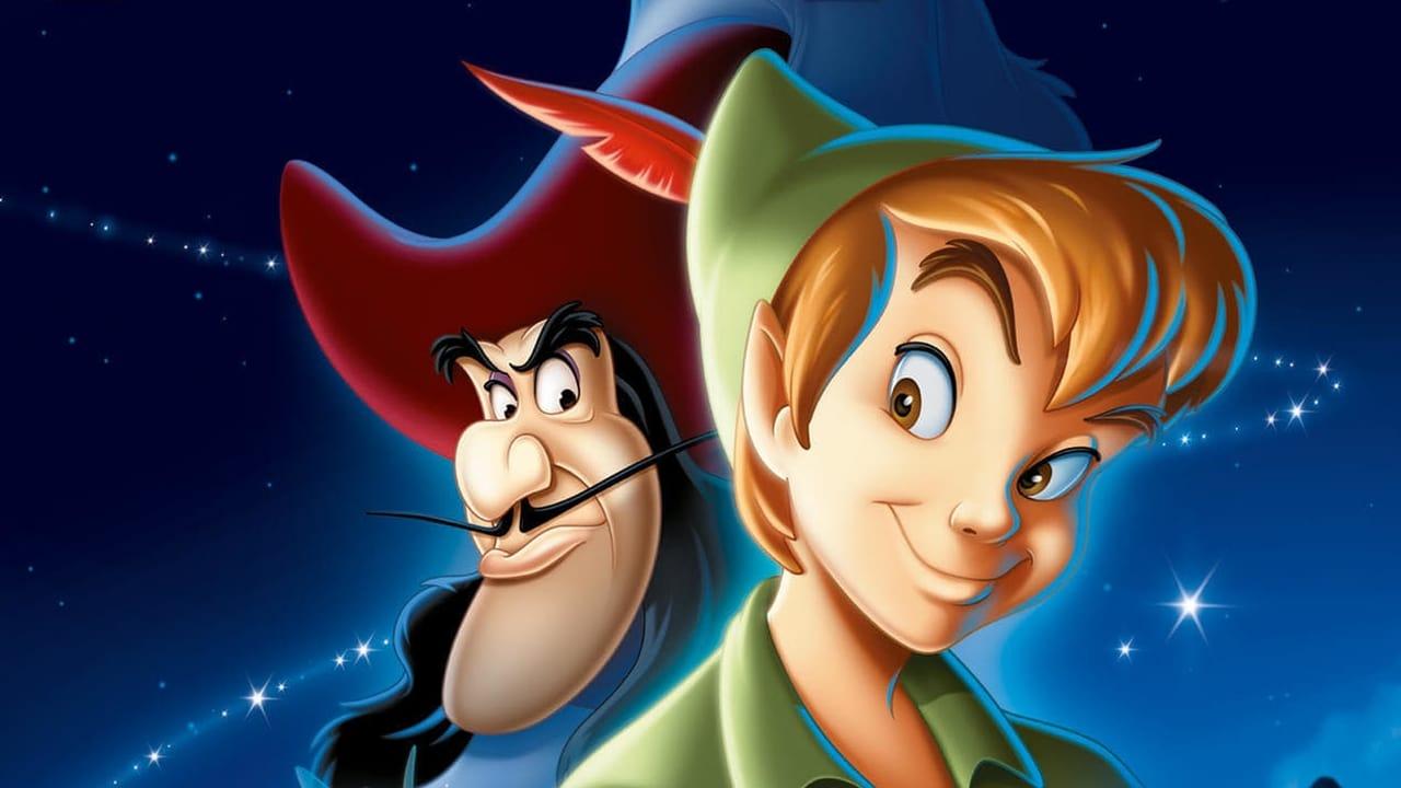 cover-Peter Pan