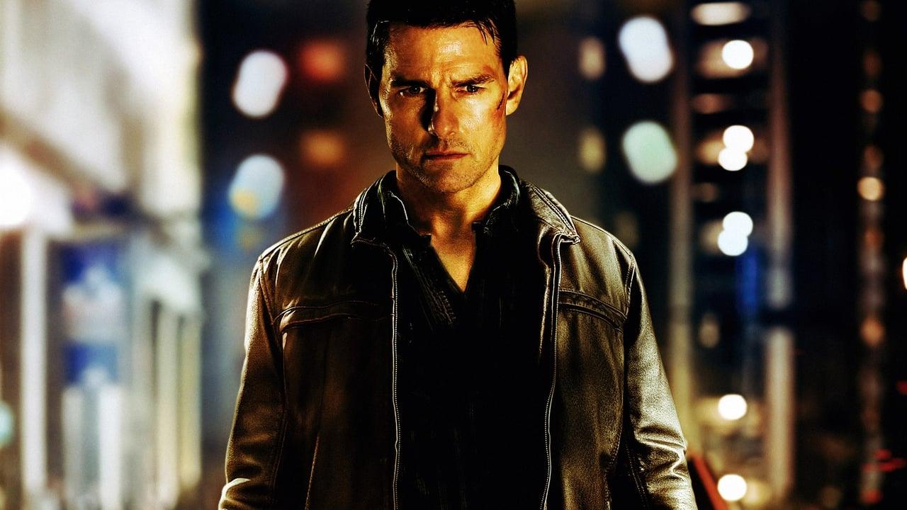 Jack Reacher 5