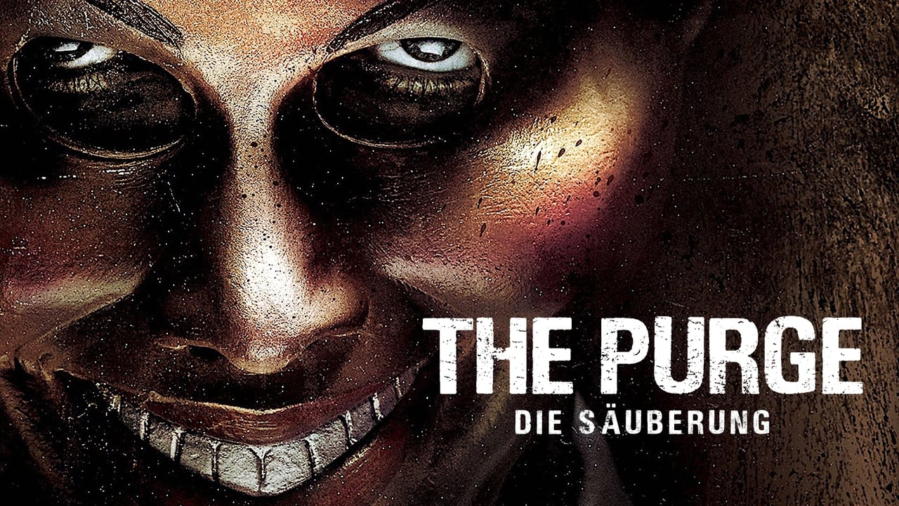 cover-The Purge: La noche de las bestias