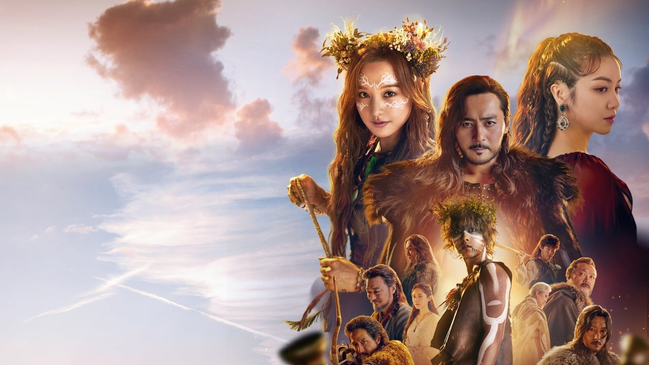 Watch Arthdal Chronicles - Season 1 Episode 11 : Part 2: The Sky
