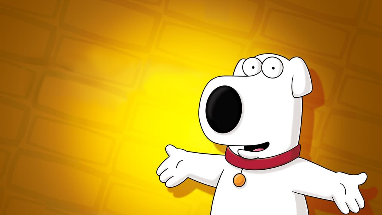 Family Guy Season 10 Episode 23 : Internal Affairs
