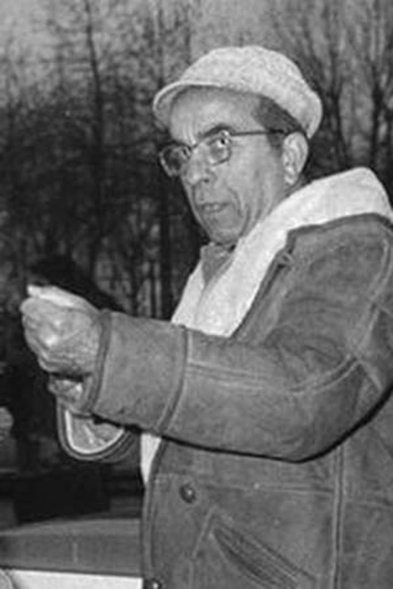 Massimo Dallamano