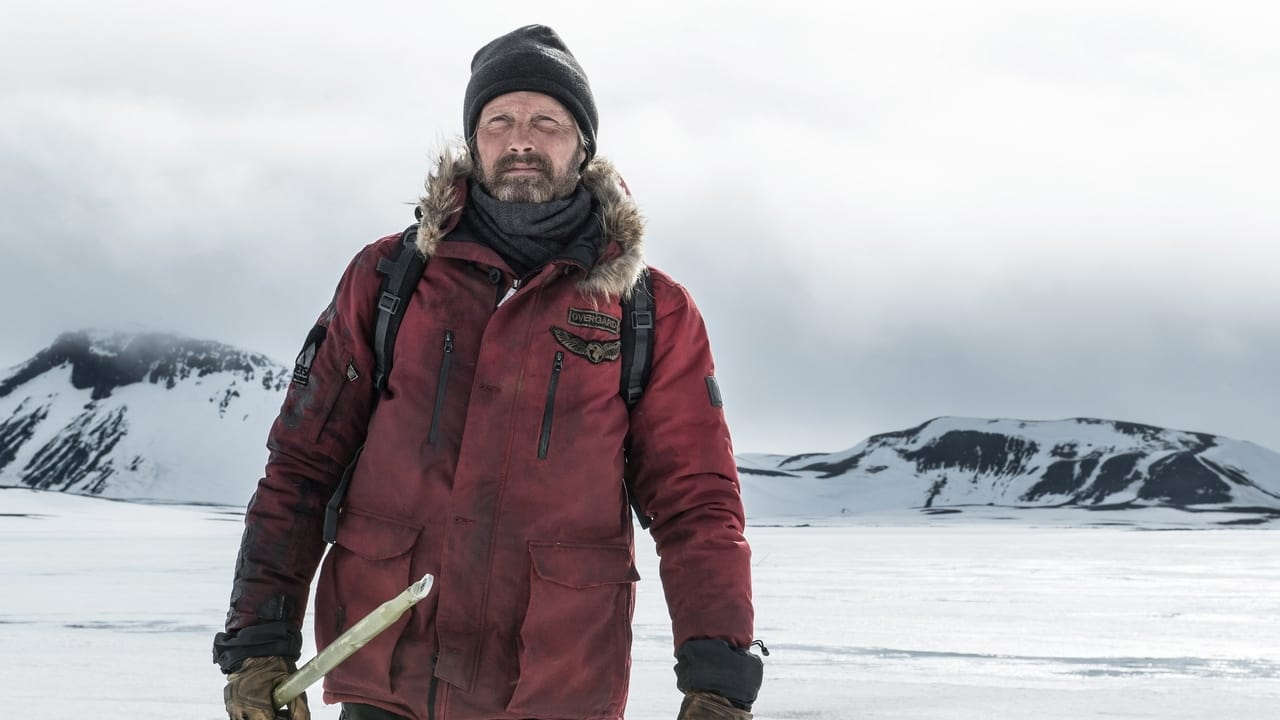 Arctic Film Streaming VF