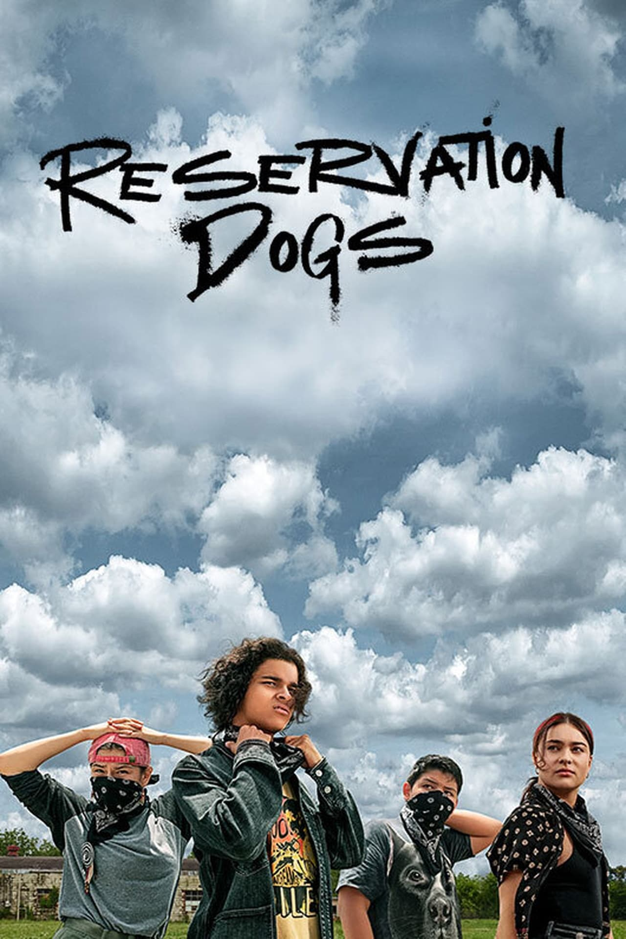 Image Reservation Dogs