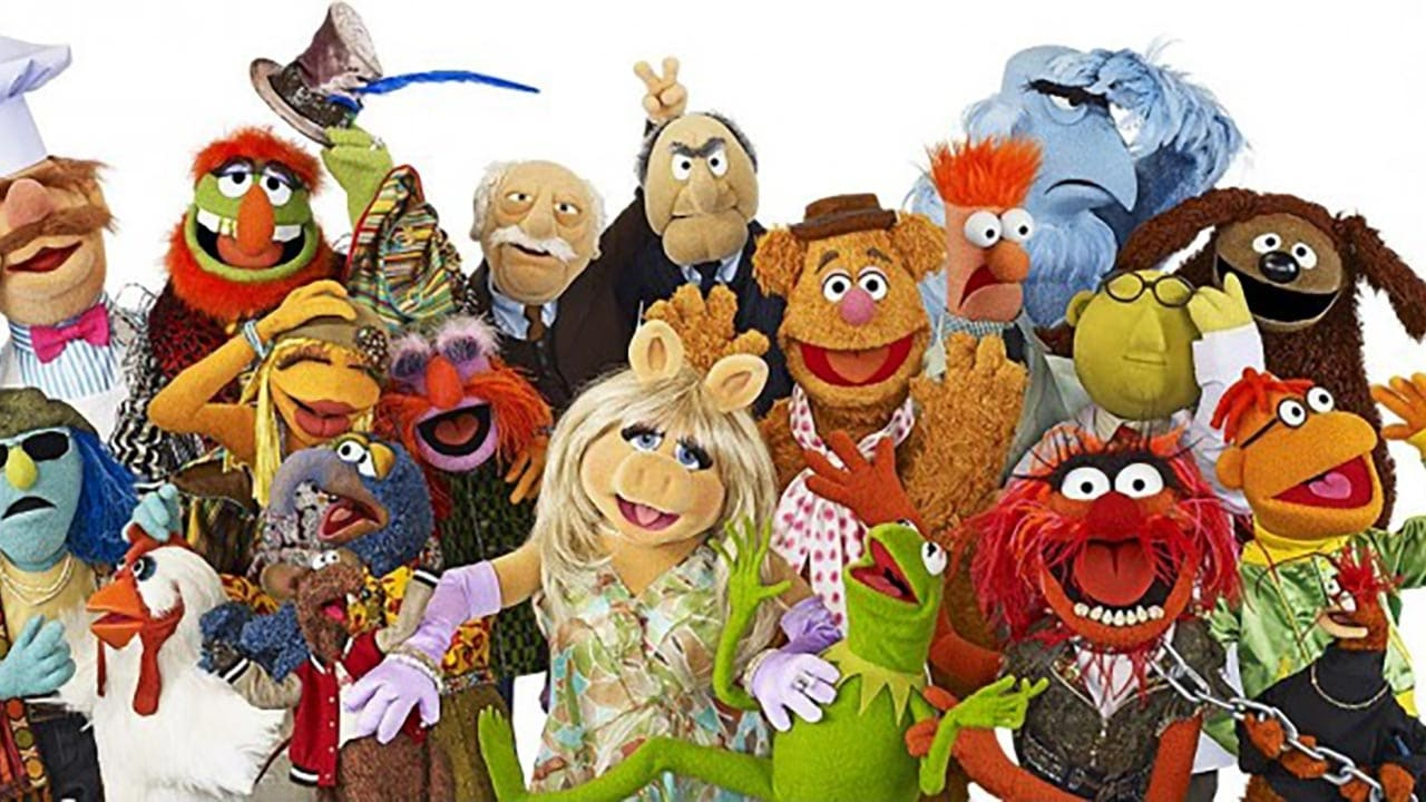 The Muppets 4