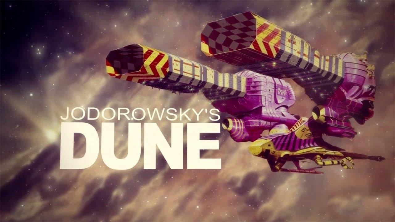 Jodorowsky's Dune 2