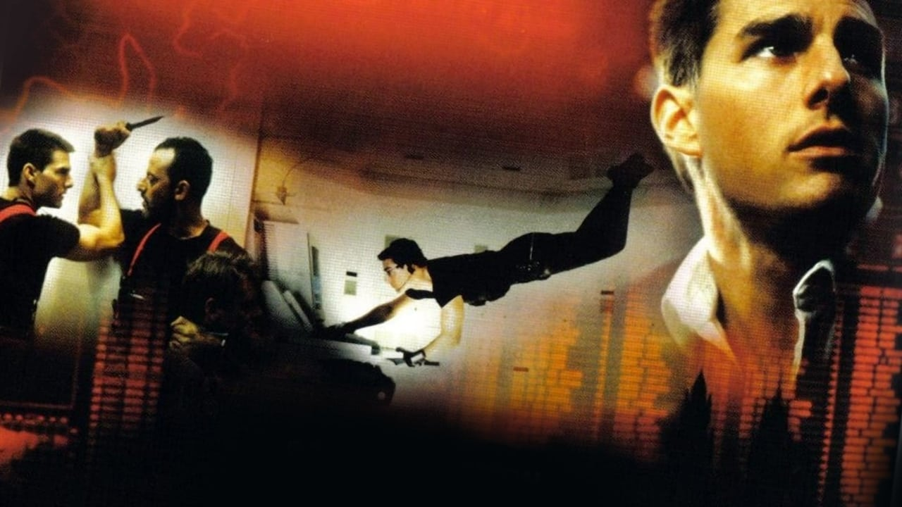 cover-Mission: Impossible