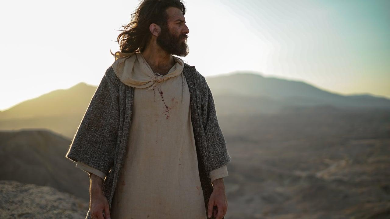 Wallpaper Filme 40: A Tentação de Cristo