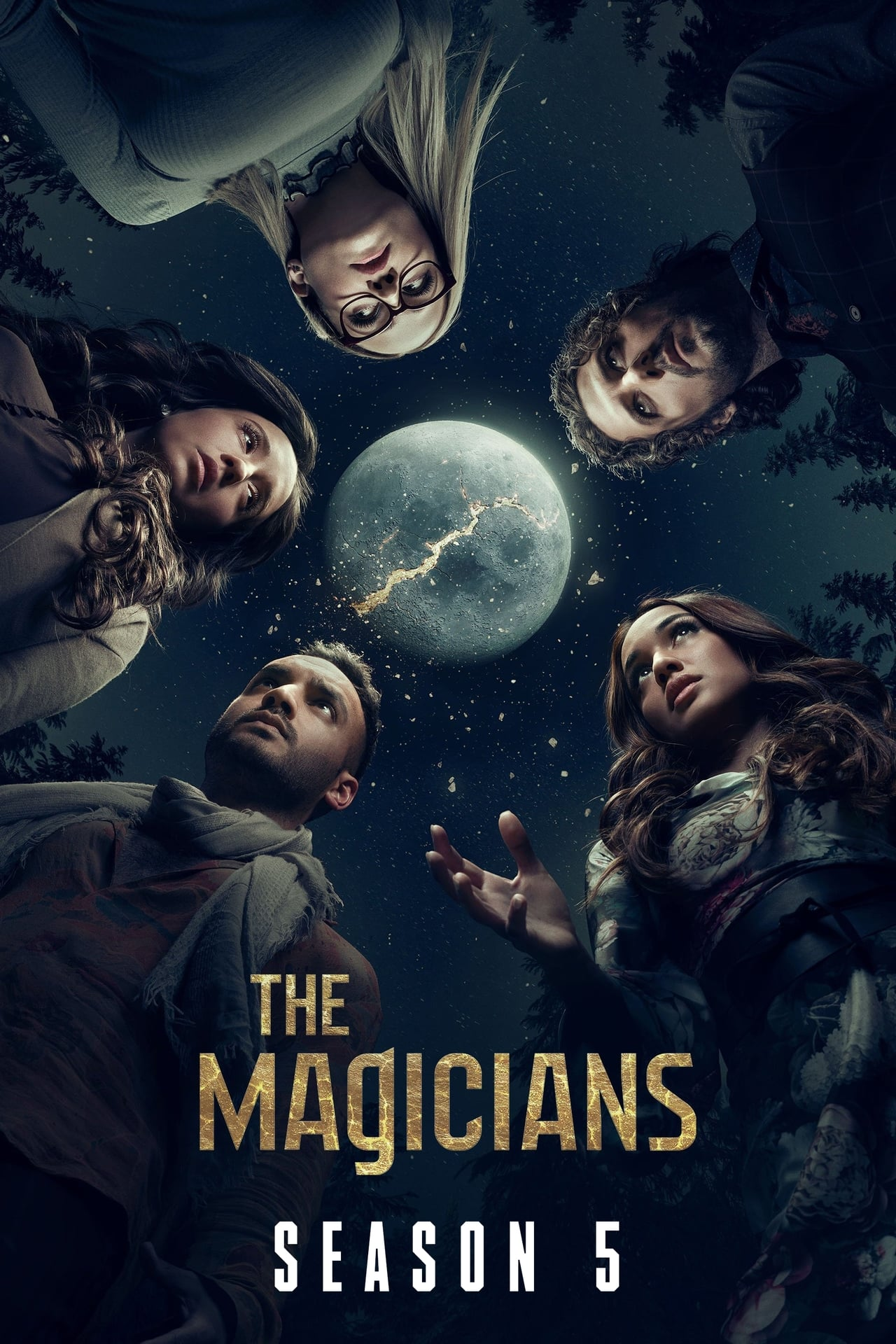 The Magicians (2020)