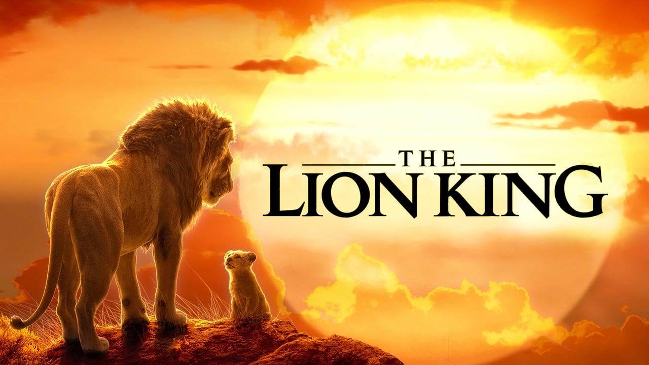 The Lion King 5
