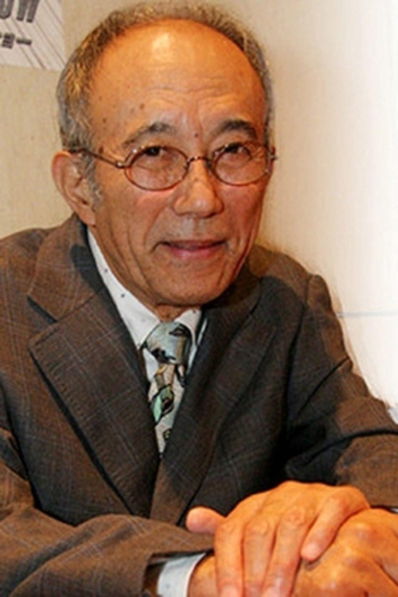 Masashi Ishibashi