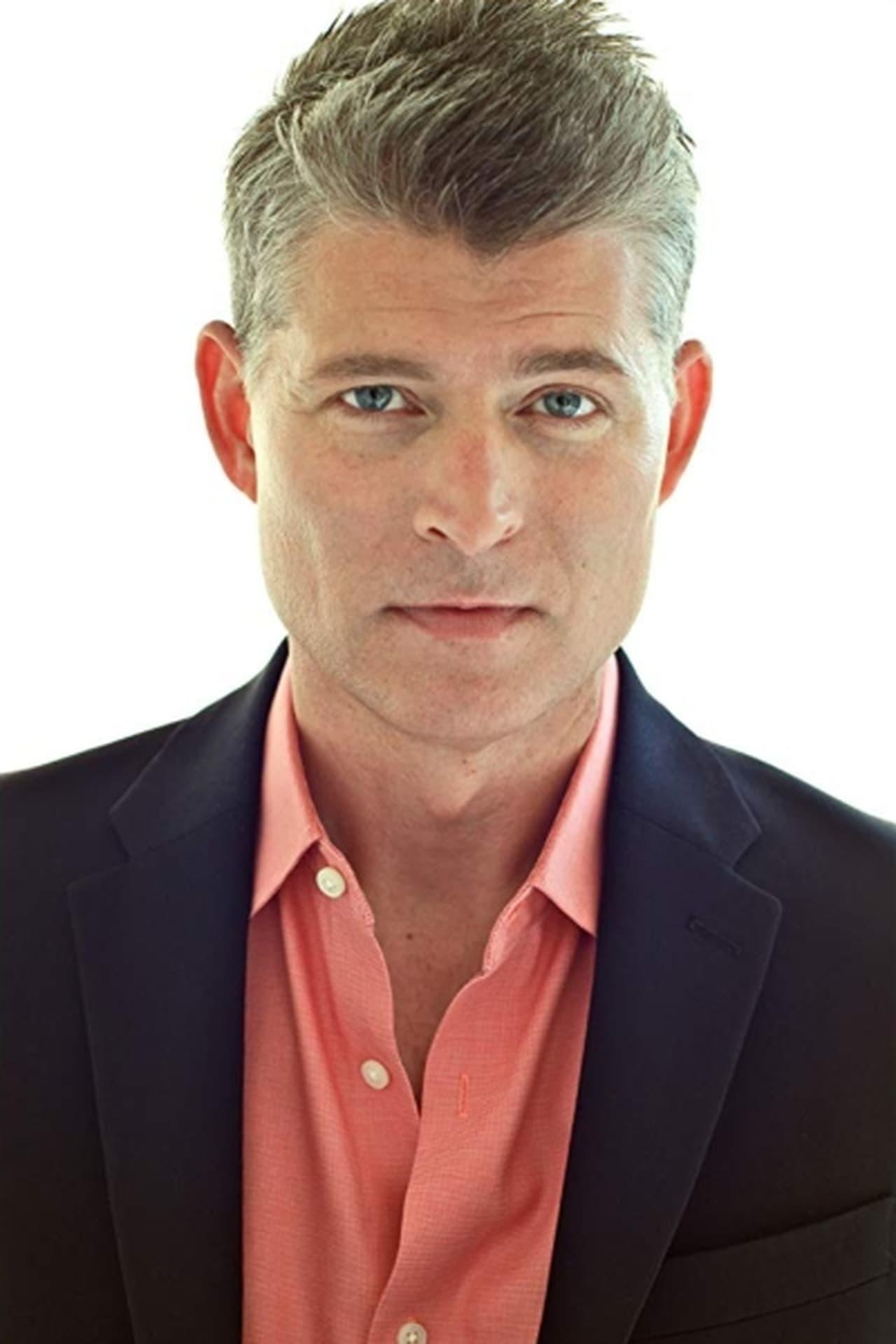 Todd Stanton
