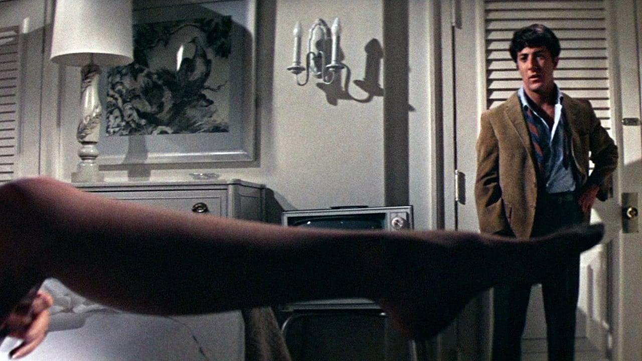 A Primeira Noite de um Homem (1967) Online