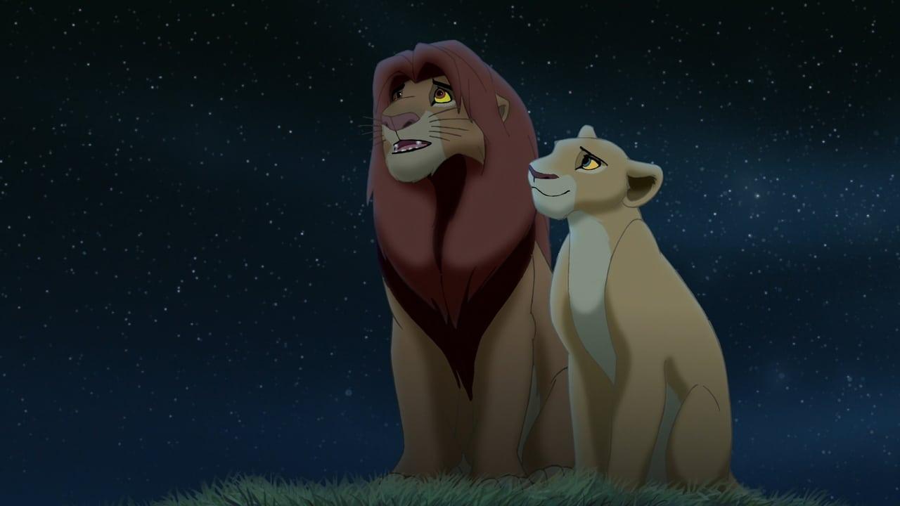 The Lion King II: Simba's Pride 4