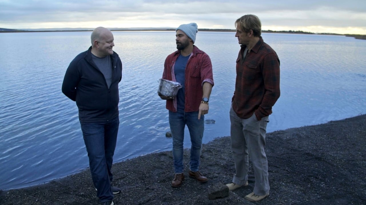 Down to Earth with Zac Efron - Season 1 Episode 1 : Iceland (2020)