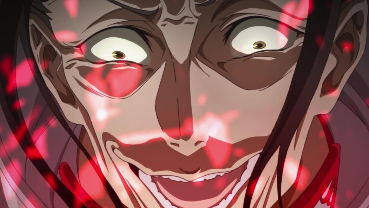 Sword Art Online - Season 1 Episode 10 : Crimson Killing Intent