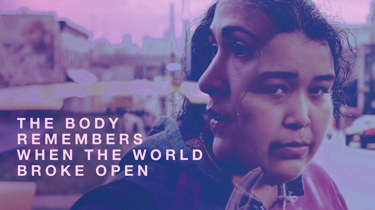 cover-The Body Remembers When the World Broke Open