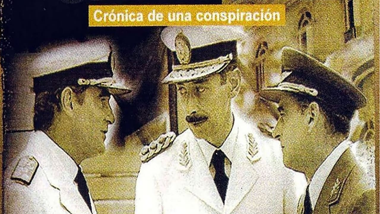 El Golpe: Crónica de una conspiración