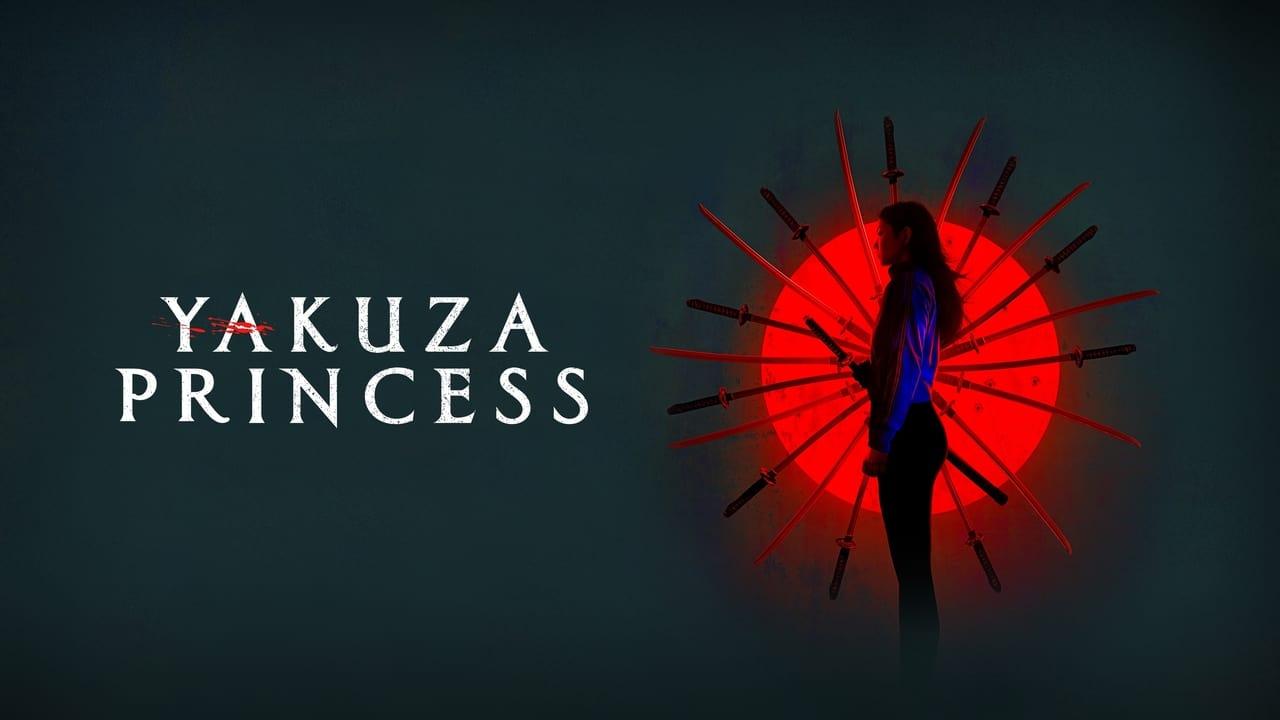 Принцесата на Якудза