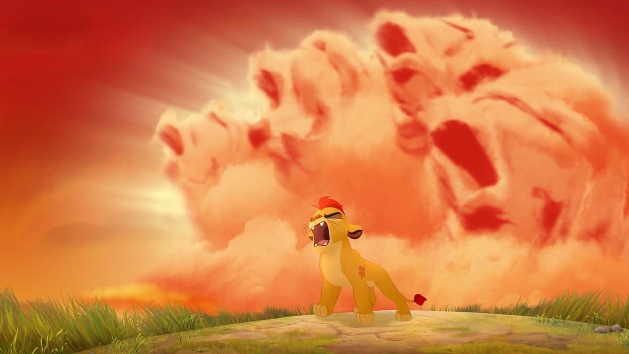 The Lion Guard: Return of the Roar 1