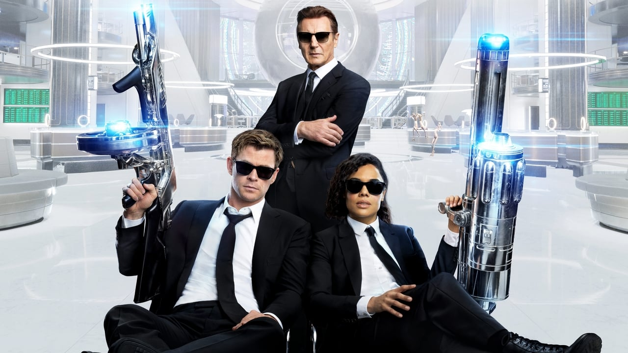 Watch Men in Black: International Full Movie Online